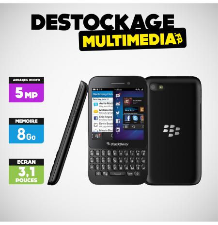 BlackBerry Q5 4G