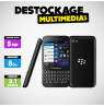 BlackBerry Q5 4G