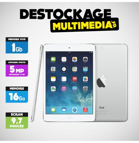 iPad Air 16 Go Wifi