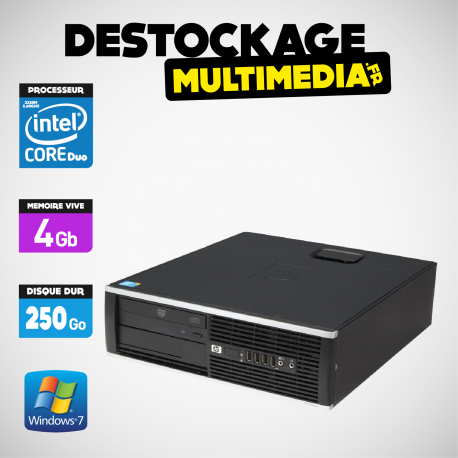 destockage pc