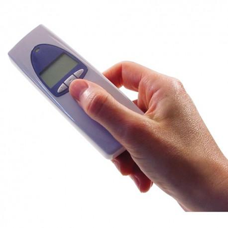 Scanner de codes-barres Inventaires laser portatif OPL9723