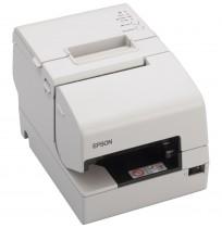 Imprimante Thermique Ticket Epson TM-H6000IV 033 Usb + Usb Powered IBM Usb Pos Lecteur de chèque