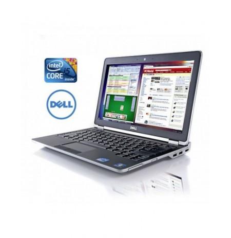 Dell Latitude e6230 Core i5 3320m 2.6ghz 4gb 500 go webcam win xp 7 10