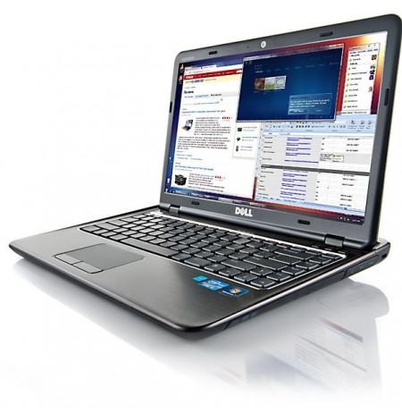 """Dell Inspiron 14z-5423 Ultrabook 14"""" Core i3-2367M 500GB HDMI Windows 7 Ou Windows 10"""