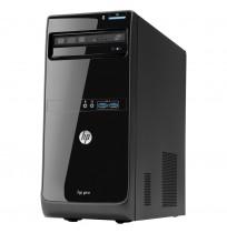 HP Pro 3500 Intel Core i3-3220 4Go 500 Go Graveur DVDRW Windows 7 Professionnel 64 bits ou Windows 10
