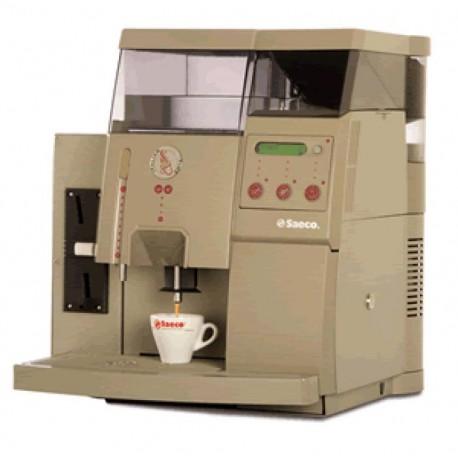 Machine caf grains saeco royal office ambra avec monnayeur r vis - Machine a cafe avec grain ...