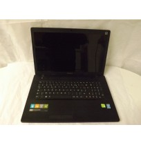 "LENOVO G710 17.3"" CORE I5-4200M (2.5GHZ - 3.1GHZ), 4GB RAM, 500GO, DVDRW, NVIDIA GT 720M, WINDOWS 8 OU 10 GARANTIE 1 AN"