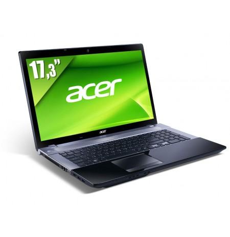 ACER V3 771 17.3 INTEL CORE I5-3230M CPU 2.60GHZ 4GB 750 GO DVDRW WINDOWS 10