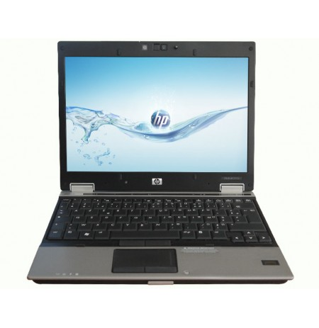 HP ELITEBOOK 2530P INTEL CORE 2 DUO L 9400 CPU 1.86 GHZ 160 GO 4 GB DVDRW WEBCAM WINDOWS 7 64 BATTERIE NEUVE