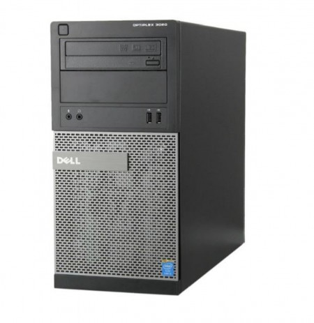 DELL-OPTIPLEX-3020-CORE I3-4130-3.40GHZ-8GB-500GO-DVDRW-WIFI-WINDOWS-10-OU-7-PRO