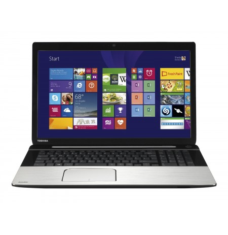 TOSHIBA SATELLITE L70-A-11 CORE I3 3120M 2.6GHZ 4 GB 320 GO DVDRW WINDOWS 10