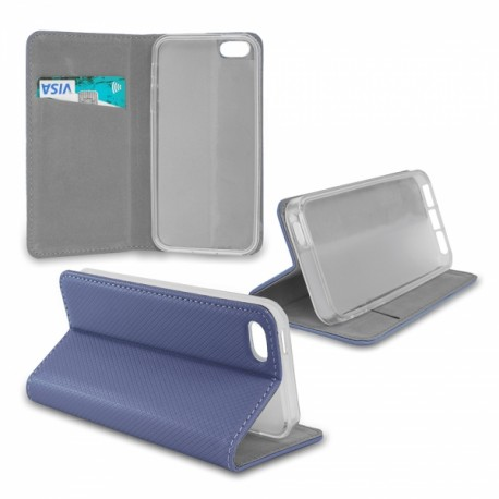 POCHETTE IPHONE 6/6S AIMANTE PORTE CARTE BANCAIRE