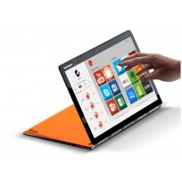 Lenovo yoga pro 3 A1370 Orange écran tactile et rotatif