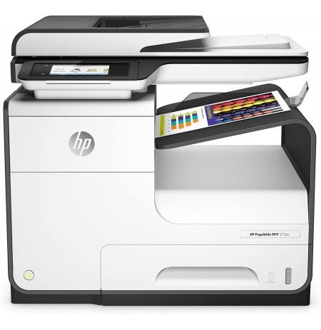 Imprimante Couleur Professionnelle HP PageWide MFP 377dw