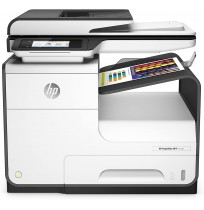 Imprimante Couleur Professionnelle HP PageWide MFP 377dw