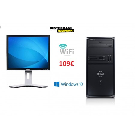 dell-vostro-230-core-2-duo-e7500-2.9-4gb-250go-windows10