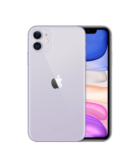 IPHONE 11 64GB VIOLET NEUF DESTOCKAGE